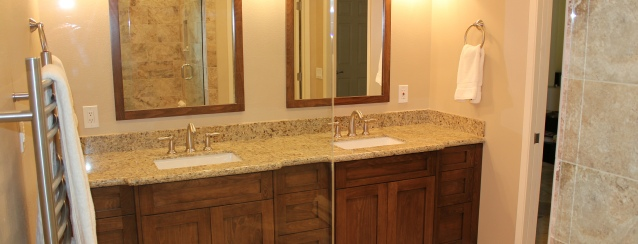 Matthews Custom Construction Bathroom Remodel Riverside Ca