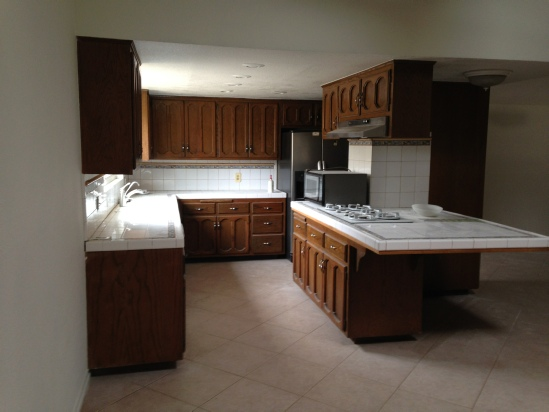 Norco Kitchen Remodel