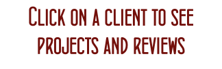 Click on a client to see 